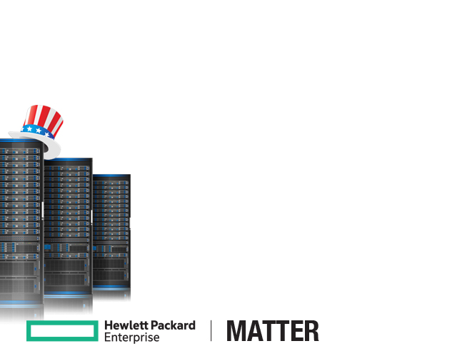HPE Matter - Supercomputers