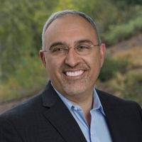 Antonio Neri, Executive Vice President und General Manager der Enterprise Group bei HPE