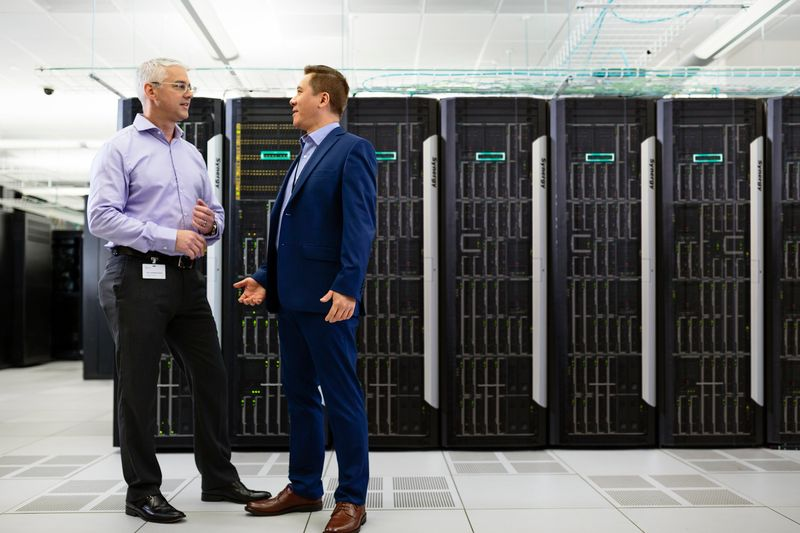 HPE Sales Certified - IT Business Conversations