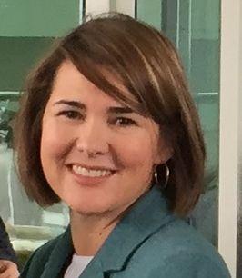 Ann McCaig, Executive Global Recruiter