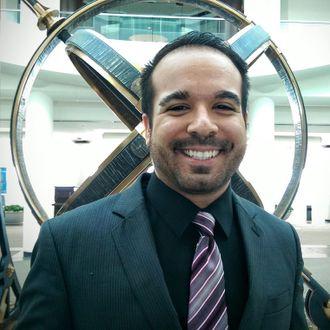 Jason Cirilo, Talent Acquisition Adviser at HPE