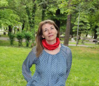 Silvia Shkoynarova    HR MADO Organisation