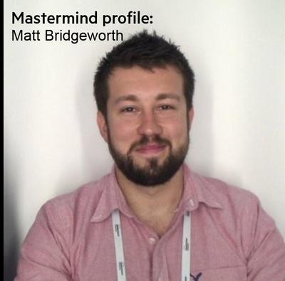 Matt Bridgeworth