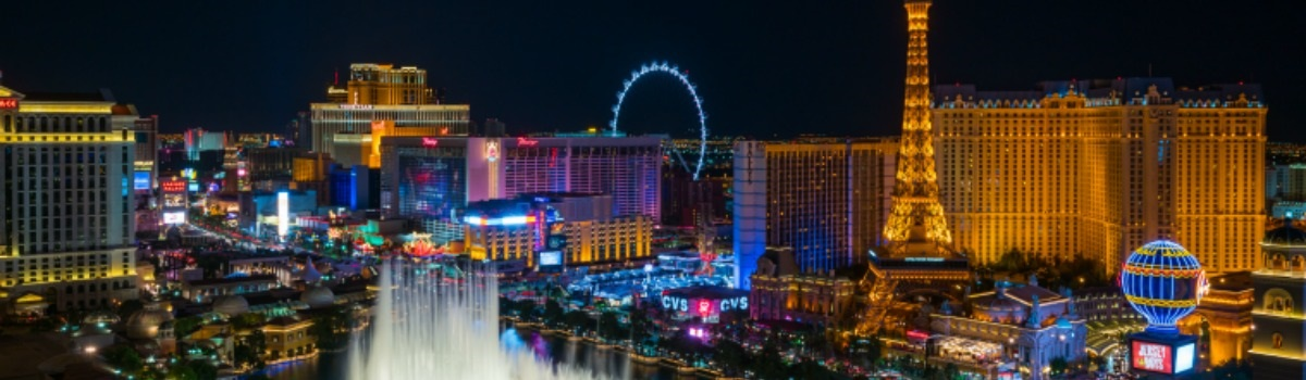 Discover 2017 Las Vegas