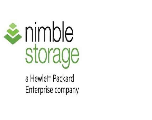 Nimble Storage is now part of HPE