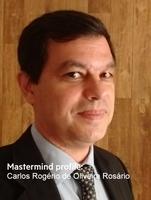 Carlos Rogério de Oliveira Rosário