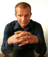 Piotr Dubinski, Finace professional at HPE Poland