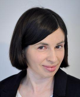 Ewa Radziwonowska, Talent Acquisition Adviser at HPE Poland