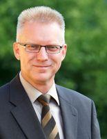 Frank Bloch, Pointnext-Vertriebsleiter für Deutschland