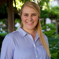 Erin Fox, HPE Palo Alto Intern