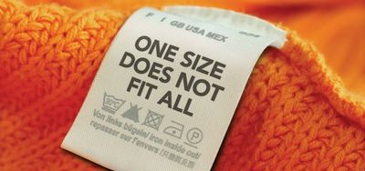 One size dosnt fit all.jpg
