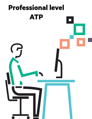 HPE Accredited Technical Professional (ATP)