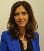 Patricia Costea