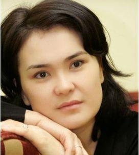 Dana Altybayeva
