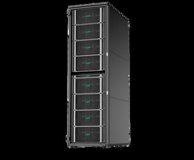 HPE hat heute die weltweit skalierbarste und modularste In-Memory-Computing-Plattform, HPE Superdome Flex, angekündigt.