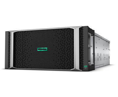 HPE Superdome Flex ermöglicht es Unternehmen jeder Größe, sehr große Datenmengen zu verarbeiten, zu analysieren und in Echtzeit-Informationen umzuwandeln.