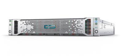 """HPE Apollo 2000 Gen10: Multi-Server-Plattform der nächsten Generation mit """"Plug-and-Play""""-Konfiguration"""