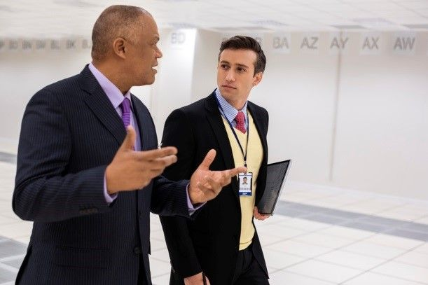 HPE Sales Certified - Hybrid IT, Intelligent Edge, and Services [2018]