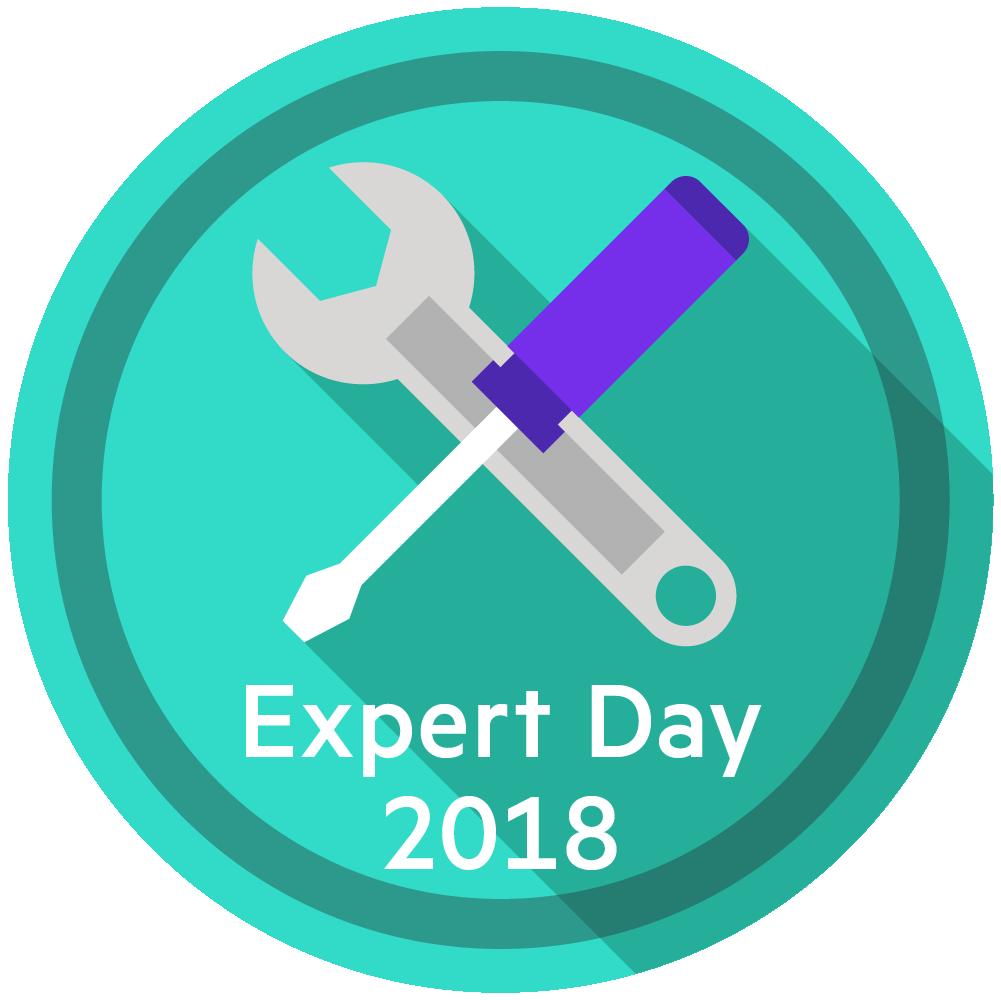 HPE Server Expert Day 2018