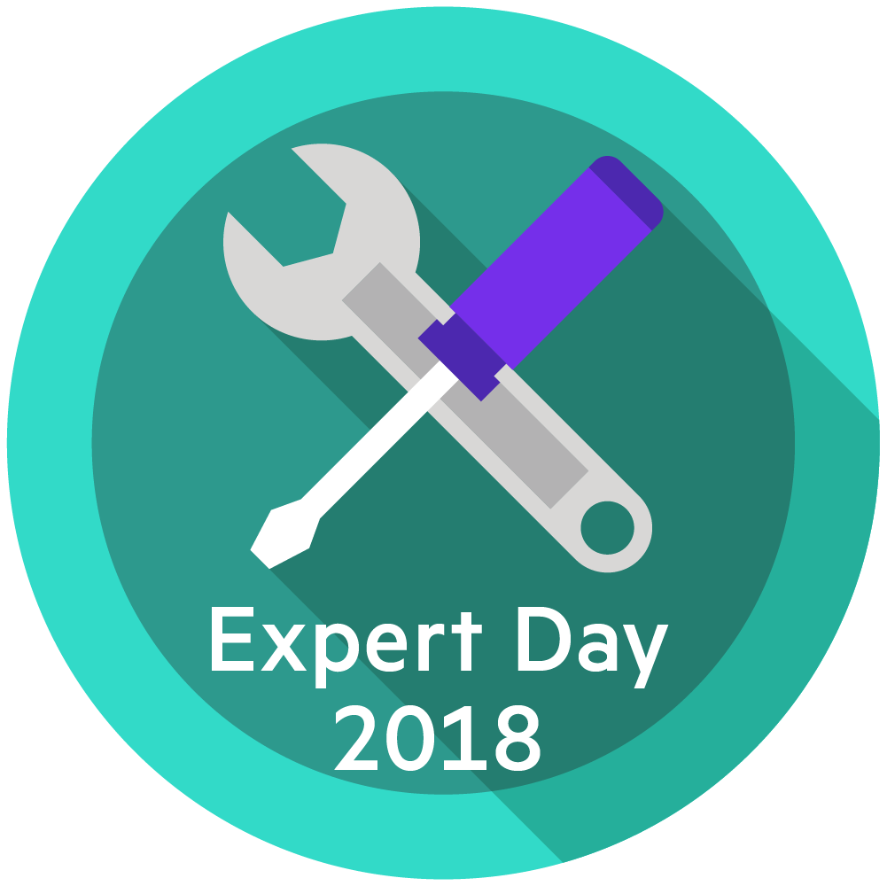 HPE Storage Expert Day 2018