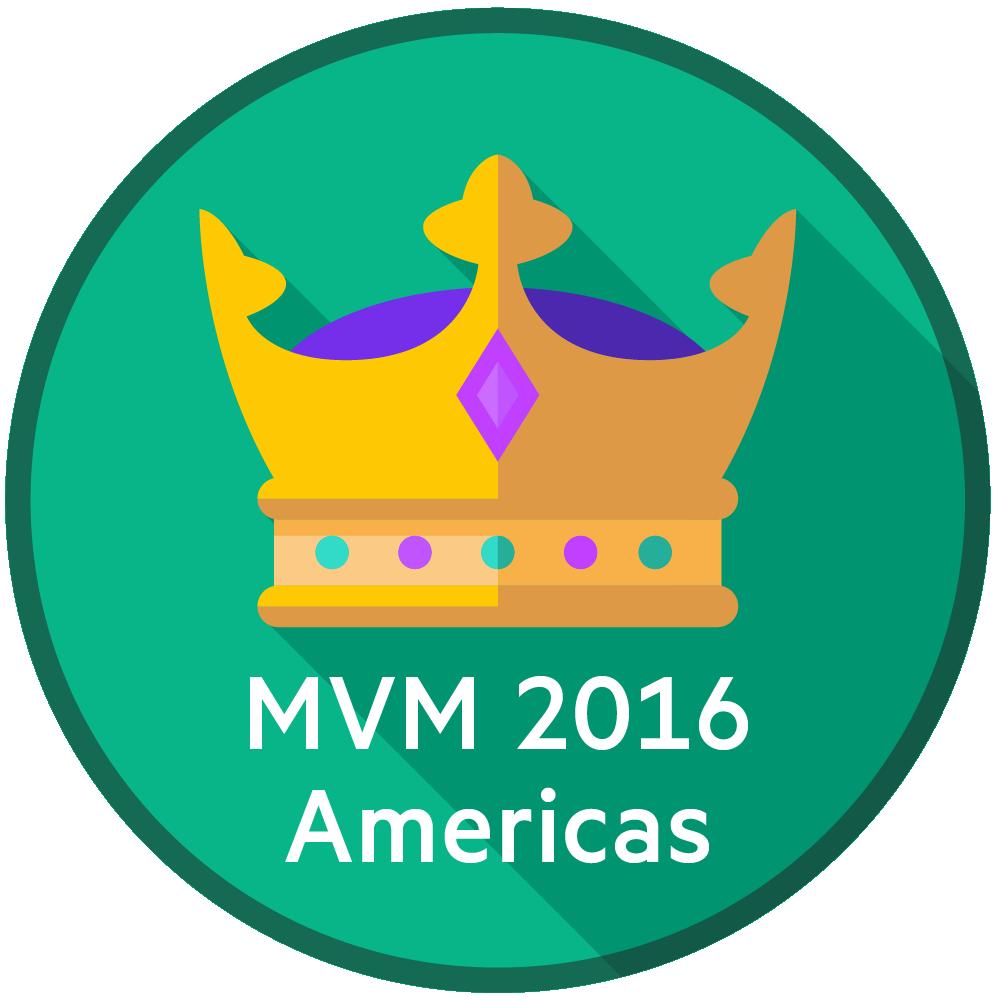 MVM 2016 - Americas