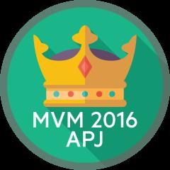 MVM 2016 - APJ
