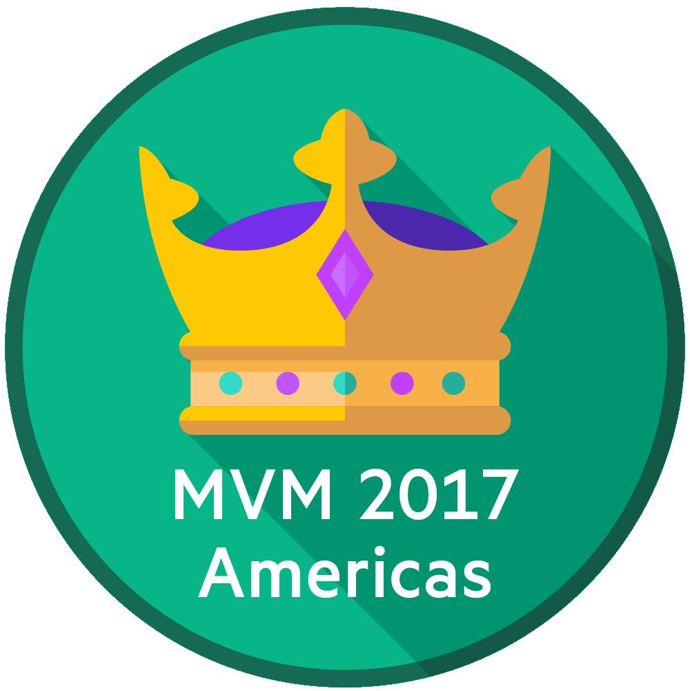 MVM 2017 - Americas