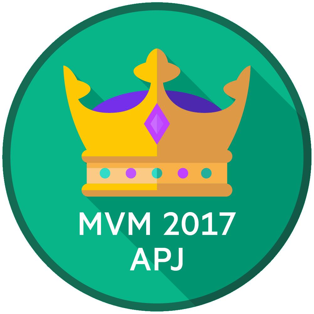 MVM 2017 - APJ