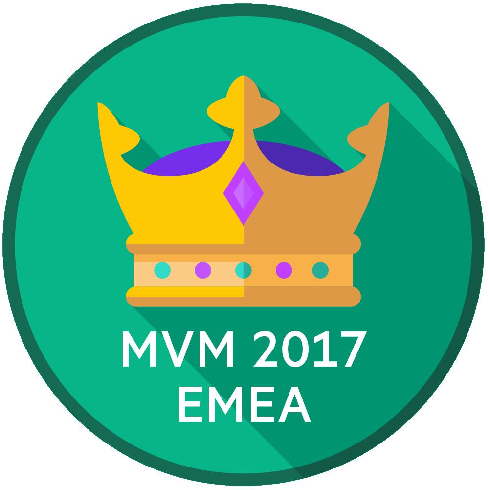 MVM 2017 - EMEA