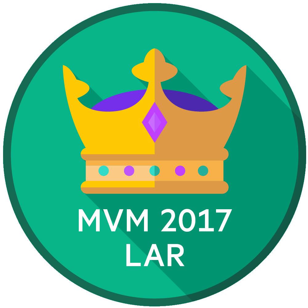 MVM 2017 - LAR