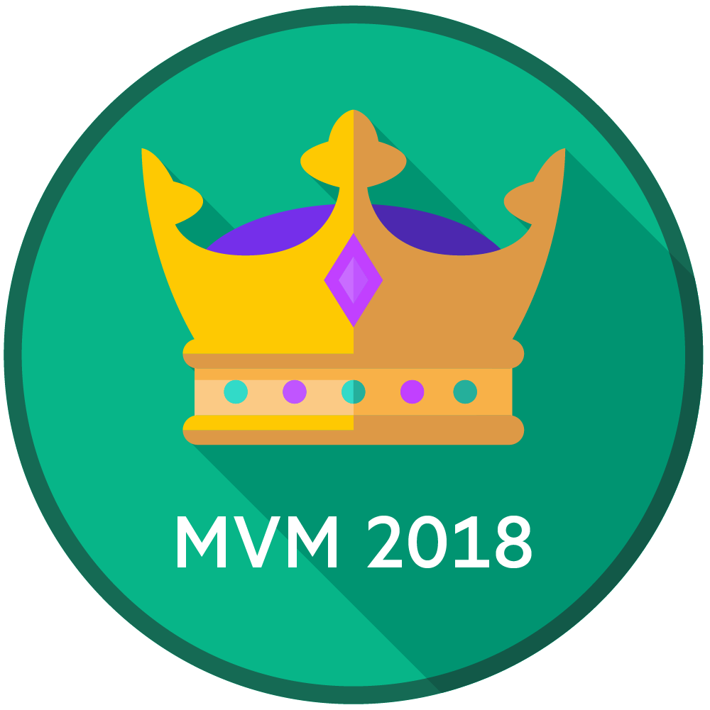 MVM 2018