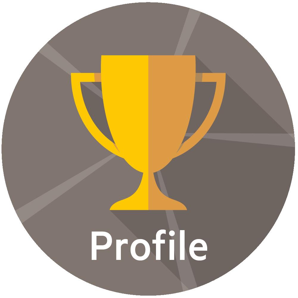 Profile Complete