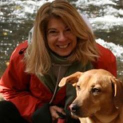 Judy Goldman, Social Media Manager at Enterprise.NXT