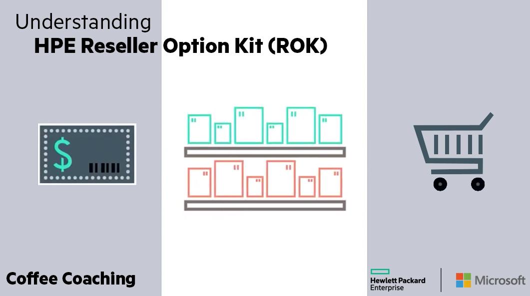 Understanding Hpe Reseller Option Kit Rok Licensing For Windows
