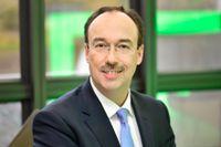 Heiko Meyer, Vorsitzender der Geschäftsführung von HPE Deutschland