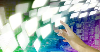 Leveraging a virtualized environment