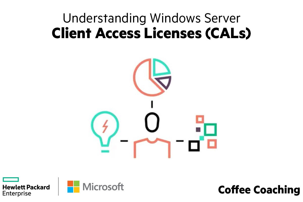 Understanding Windows Server Client Access Licenses (CALs)