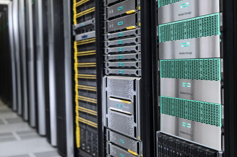 free training on hpe nimble all flash storage at d hewlett