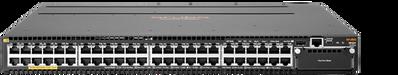 HPE Aruba 3810 switch