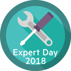 HPE SDI Expert Day 2018