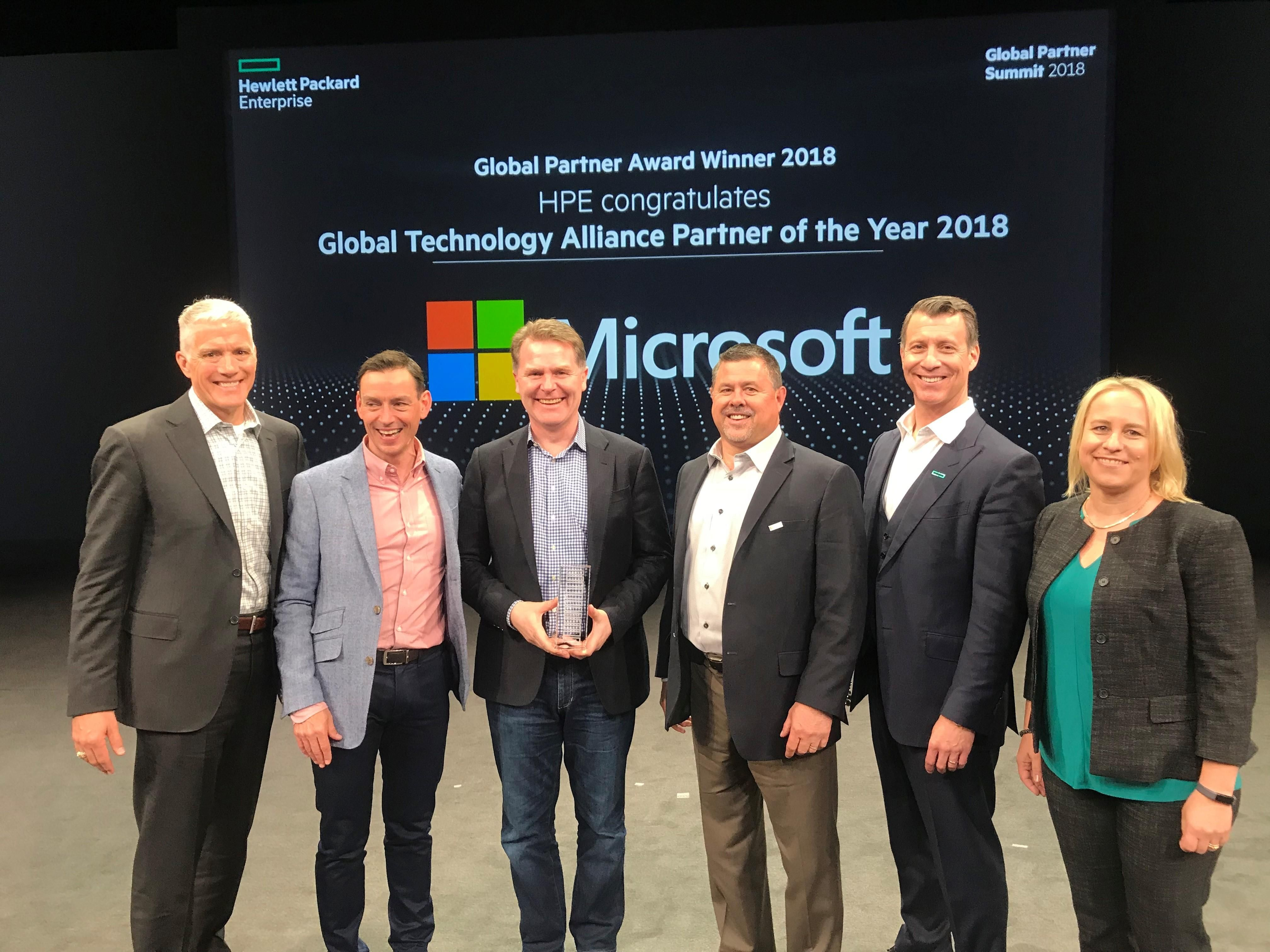 Microsoft- HPE Global Technology Alliance Partner of the Year 2018.jpeg