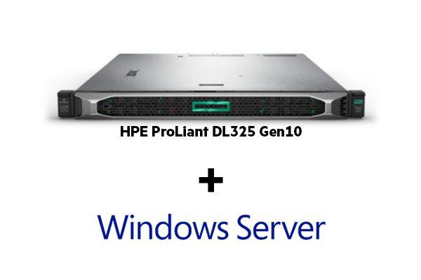 HPE ProLiant DL325 Gen10 + Windows Server 2016 Datacenter.jpg