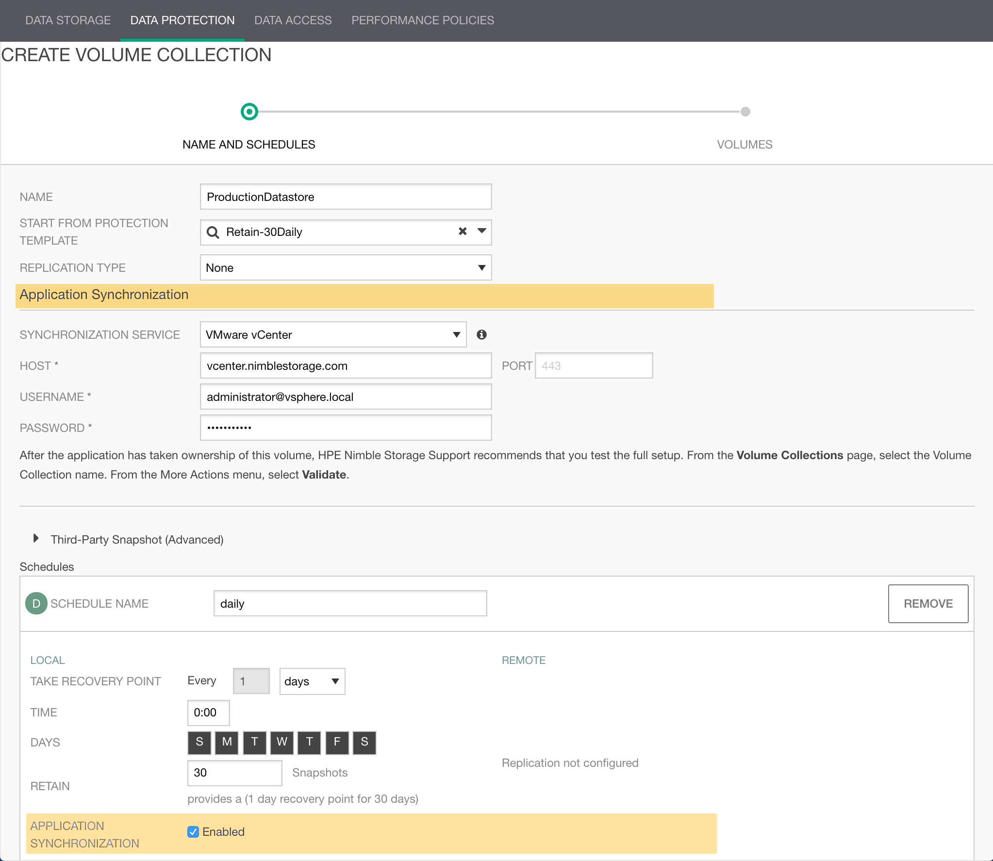 Configure Application Snaps.png