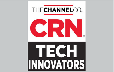CRN Innovators award SimpliVity 2600.PNG