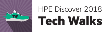 HPE Discover 2018 Tech Walks - pic.png