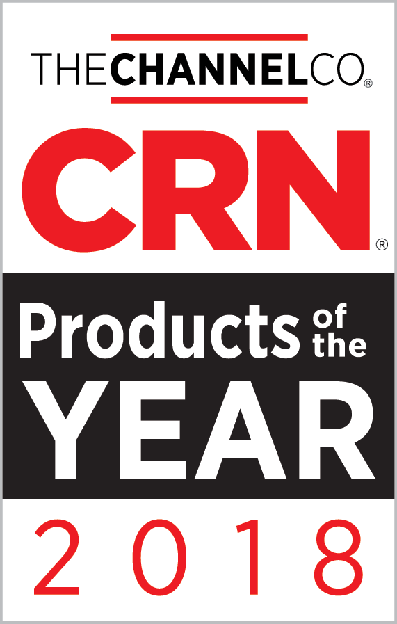 Hpe Wins 5 Crn 2018 Products Of The Year Awards