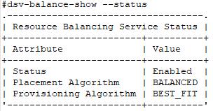 SimpliVity Provisioning F-1 - DSV balance show status.png