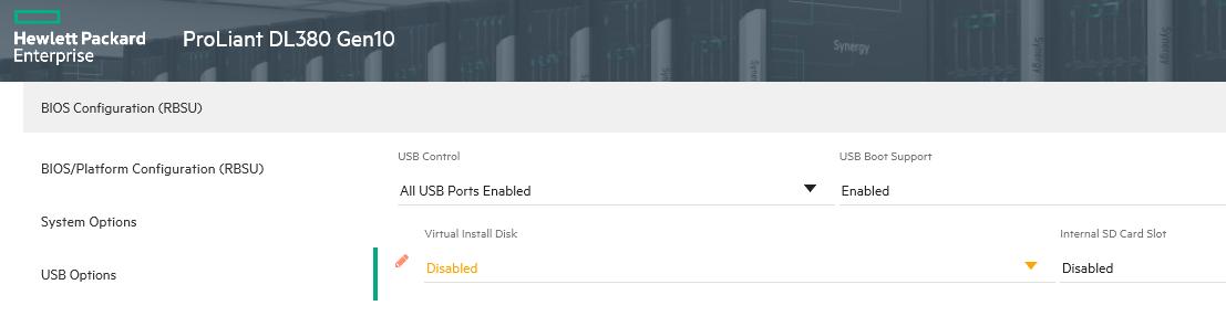 All ProLiant Servers (ML,DL,SL) posts