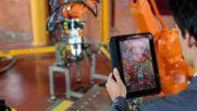 Intelligente Produktenwicklung zur AR- geführten Montage