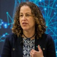 Michelle Weiss, VP Global Marketing